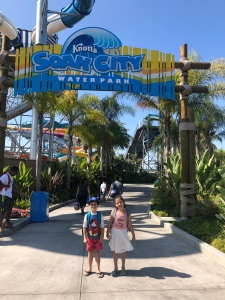 Knott's Soak City Water Park